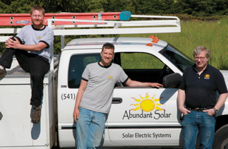 Abundant Solar Team