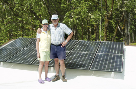 Pacific Power Solar Customers